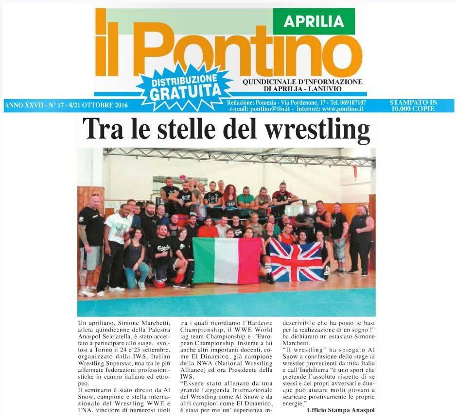 2016-09-25-Torino-stage-Wrestling-Al-Snow (8)